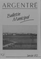 N°2 – Janvier 1990