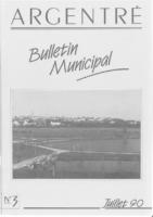 N°3 – Juillet 1990