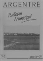 N°4 – Janvier 1991