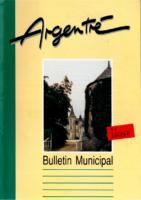 N°6 – Janvier 1992