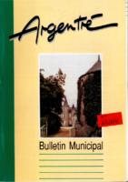 N°7 – Juillet 1992