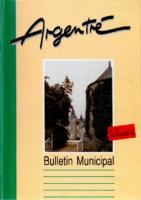 N°10 – Novembre 1994