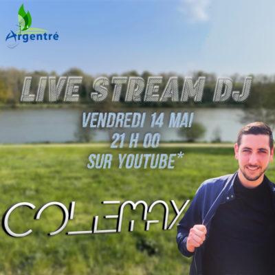 DJ Colemay
